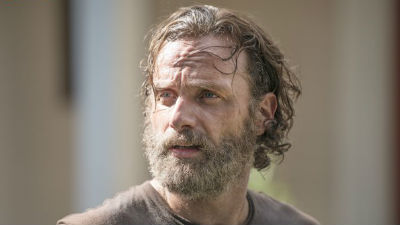The Walking Dead - What Happened and What's Going On - Season 5 Episode 9
