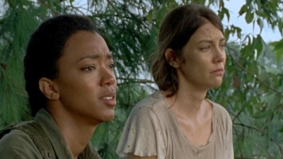 The Walking Dead - Them - Season 5 Episode 10