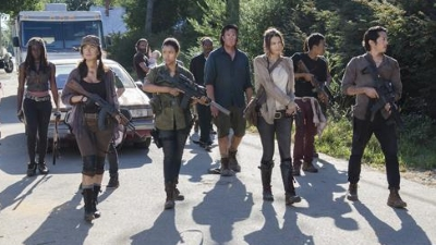 The Walking Dead - Remember - Season 5 Episode 12
