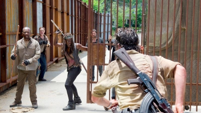 The Walking Dead - Now - Season 6 Episode 5