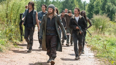 The Walking Dead - Knots Untie - Season 6 Episode 11