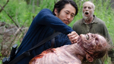 The Walking Dead - Not Tomorrow Yet - Season 6 Episode 12