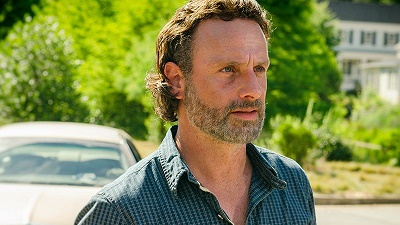 The Walking Dead - Service - Season 7 Episode 4