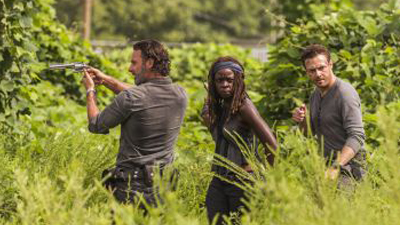 The Walking Dead - Rock in the Road - Season 7 Episode 9