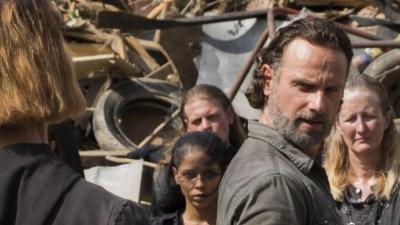 The Walking Dead - New Best Friends - Season 7 Episode 10