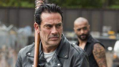 The Walking Dead - Hostiles and Calamities - Season 7 Episode 11