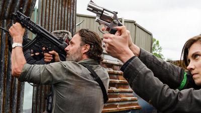 The Walking Dead - Mercy - Season 8 Episode 1