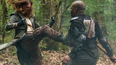 The Walking Dead - Monsters - Season 8 Episode 3