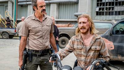 The Walking Dead - The Key - Season 8 Episode 12