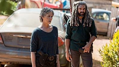 The Walking Dead - Do Not Send Us Astray - Season 8 Episode 13