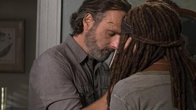 The Walking Dead - Still Gotta Mean Something - Season 8 Episode 14