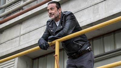 The Walking Dead - Worth - Season 8 Episode 15