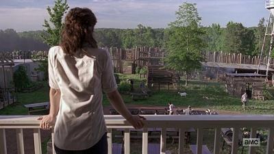 The Walking Dead - A New Beginning - Season 9 Episode 1