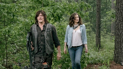 The Walking Dead - Warning Signs - Season 9 Episode 3