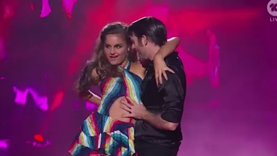 Dancing with the Stars (AU) - Season 16 Episode 4 : Episode 4