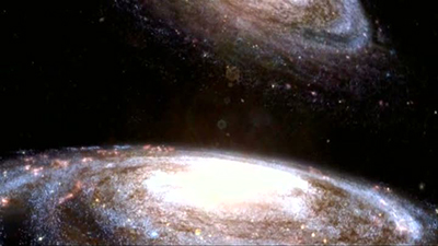 Extreme Orbits - Clockwork and Creation