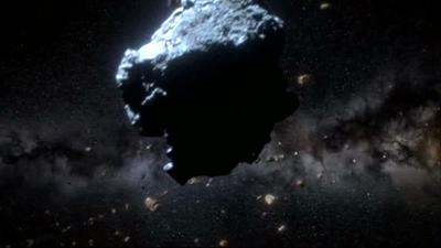 Asteroids - Worlds that Never Were