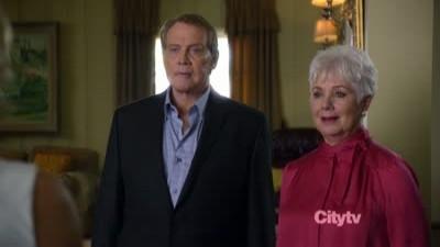 Burt's Parents