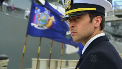 Hawaii Five-0 - Pilot - Season 1 Episode 1