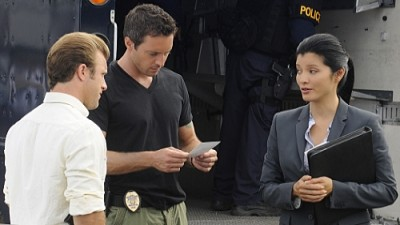 Hawaii Five-0 - Ho'apono - Season 1 Episode 7
