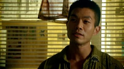 Hawaii Five-0 - Po'ipu - Season 1 Episode 9