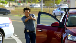 Hawaii Five-0 - He Kane Hewa'ole - Season 1 Episode 14