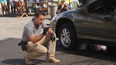 Hawaii Five-0 - Loa Aloha - Season 1 Episode 18
