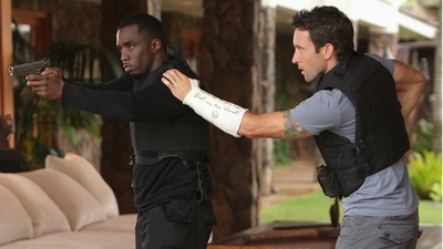 Hawaii Five-0 - Ho'opa'i - Season 1 Episode 21