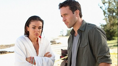 Hawaii Five-0 - Ho'ohuli Na'au - Season 1 Episode 22