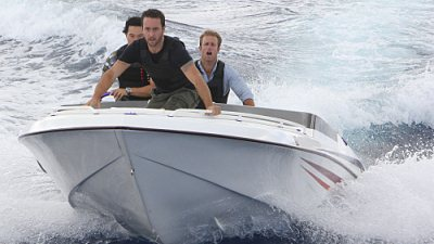 Hawaii Five-0 - Ha'i'ole - Season 2 Episode 1