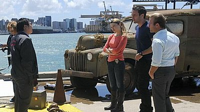 Hawaii Five-0 - Mea Makamae - Season 2 Episode 4