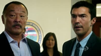 Hawaii Five-0 - Pahele - Season 2 Episode 11