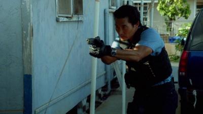 Hawaii Five-0 - Alaheo Pau'ole - Season 2 Episode 12
