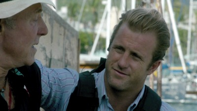 Hawaii Five-0 - Lekio - Season 2 Episode 18