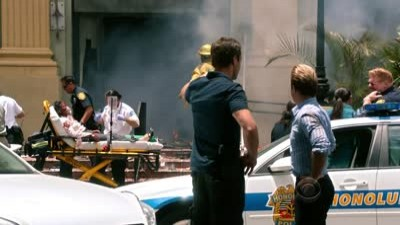 Hawaii Five-0 - Ua Hala - Season 2 Episode 23