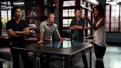 Hawaii Five-0 - Kanalua - Season 3 Episode 2