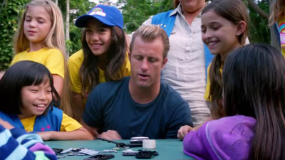 Hawaii Five-0 - Huaka'i Kula - Season 3 Episode 10