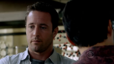 Hawaii Five-0 - Kapu - Season 3 Episode 12