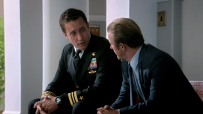 Hawaii Five-0 - Hana I Wa 'Ia - Season 3 Episode 14