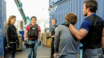 Hawaii Five-0 - Hoa Pili - Season 3 Episode 19