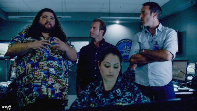 Hawaii Five-0 - Ka 'oia'i'o ma loko - Season 4 Episode 3
