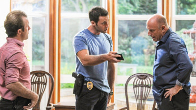 Hawaii Five-0 - Kupouli 'La - Season 4 Episode 6