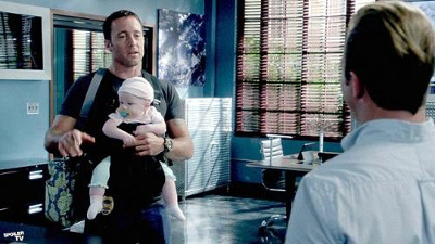 Hawaii Five-0 - Ua Nalohia - Season 4 Episode 7