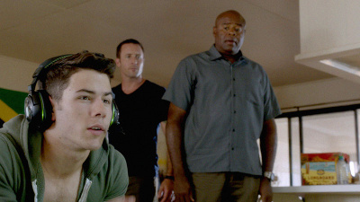 Hawaii Five-0 - Akanahe - Season 4 Episode 8