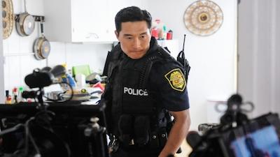 Hawaii Five-0 - Hana Lokomaika'i - Season 4 Episode 13