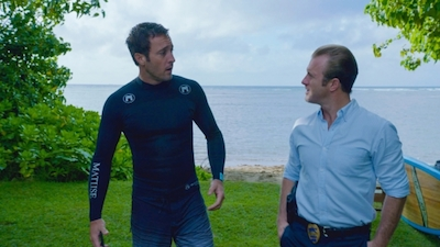 Hawaii Five-0 - Ku I Ka Pili Koko - Season 4 Episode 19