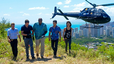 Hawaii Five-0 - A'ohe kahi e pe'e ai - Season 5 Episode 1