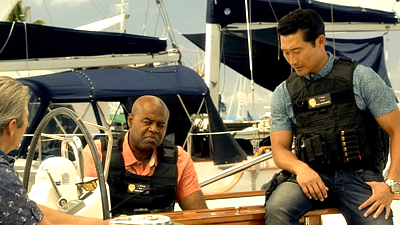 Hawaii Five-0 - Ka Makuakane - Season 5 Episode 2