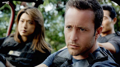Hawaii Five-0 - Ka No'eau - Season 5 Episode 4
