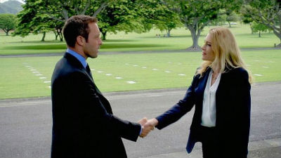 Hawaii Five-0 - Ho'oilina - Season 5 Episode 5